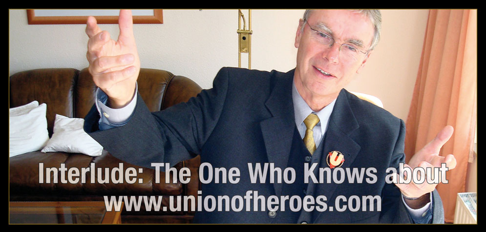 Interlude, Title: The One Who Knows about www.unionofheroes.com