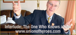 Interlude 1: The One Who Knows about www.unionofheroes.com
